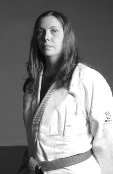 Donna Dinger in Morgan City - Team Hopkins Morgan City Jiu Jitsu