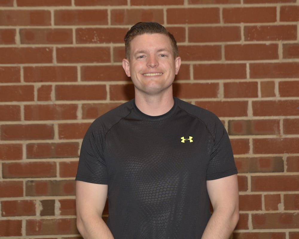 Dwight Henderson in Raleigh  - Krav Maga Raleigh