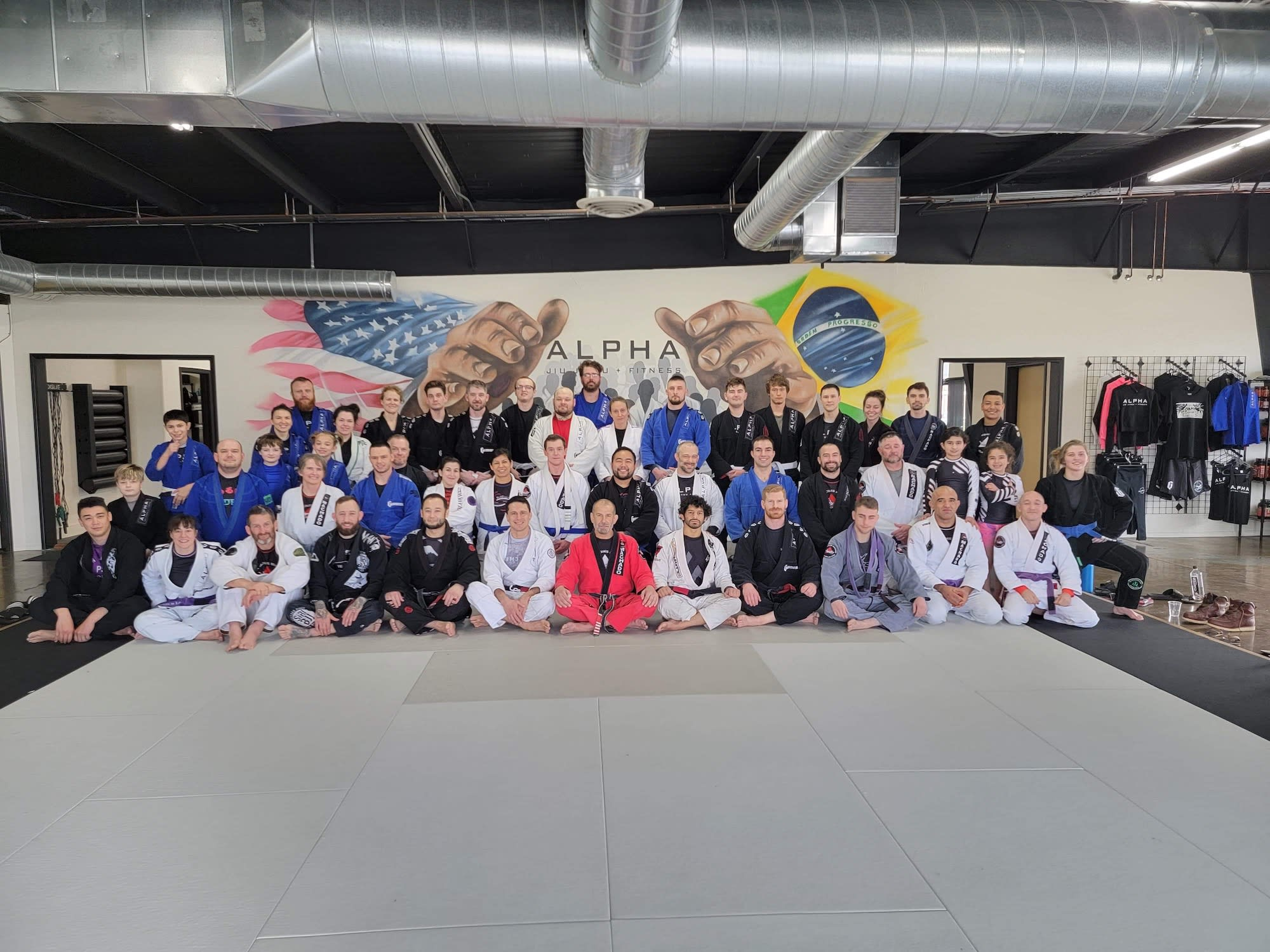 Effective and Efficient BJJ and Fitness Training Right Here in Post Falls