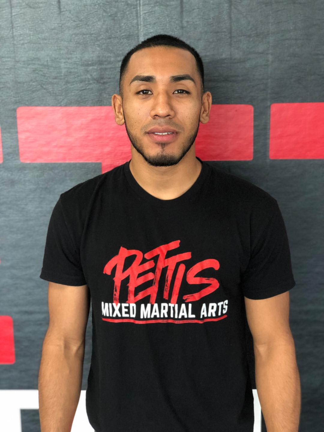 Mixed Martial Arts near Pettis MMA & Showtime Fit
