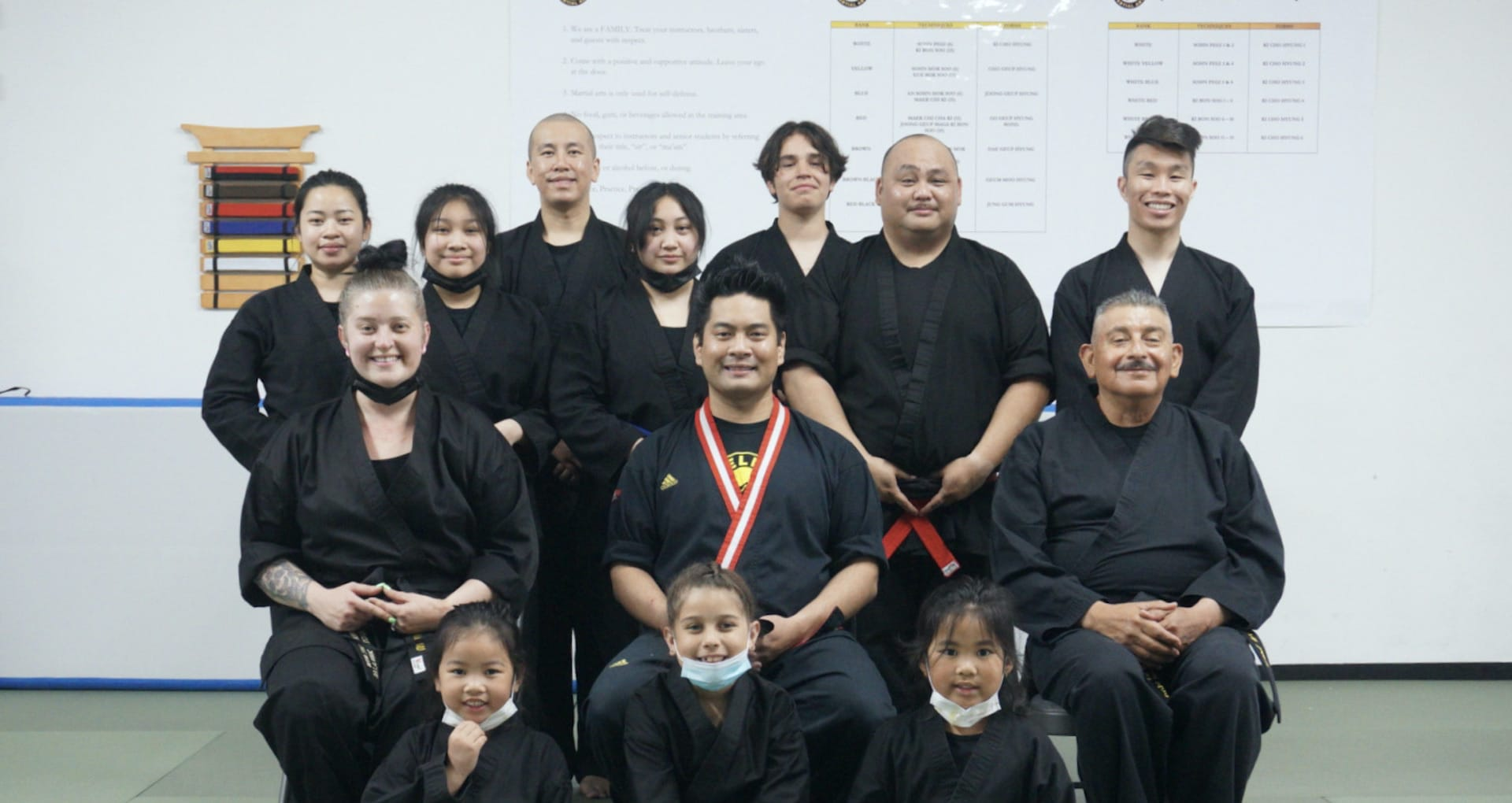 Elk Grove's Choice For <p><strong>Kuk Sool Hapkido</strong>