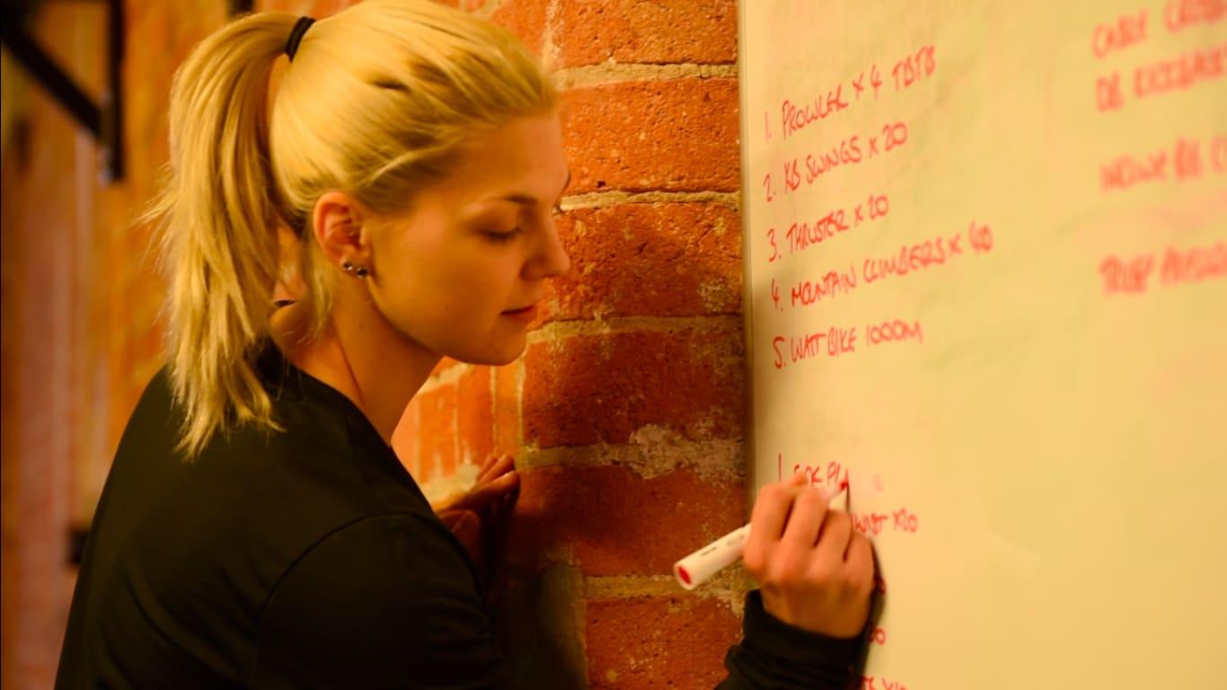 Emily Morton  in Nottingham - rb5 Personal Training