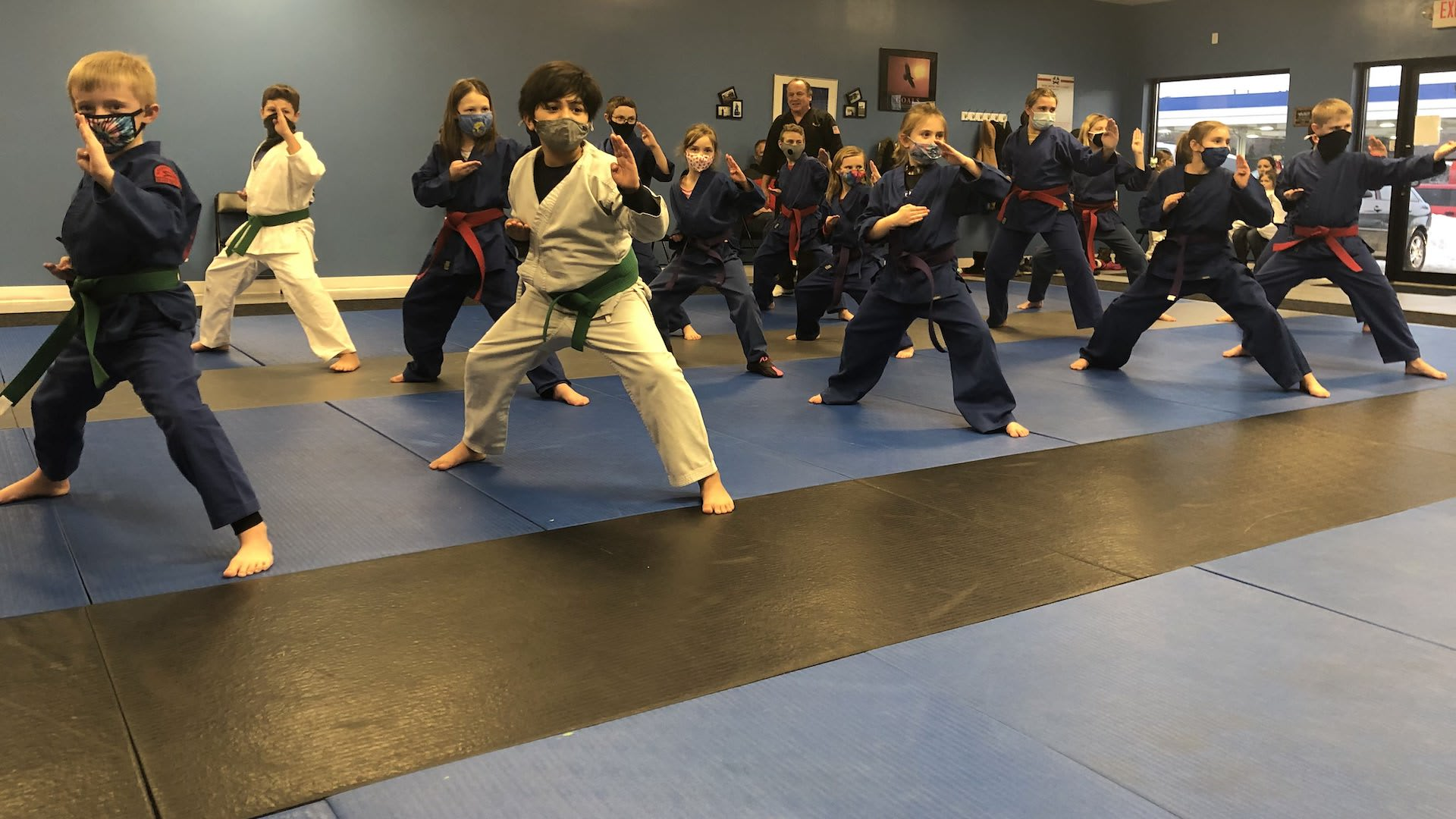 Empowering the Community of Fort Atkinson Through Quality Karate Instruction