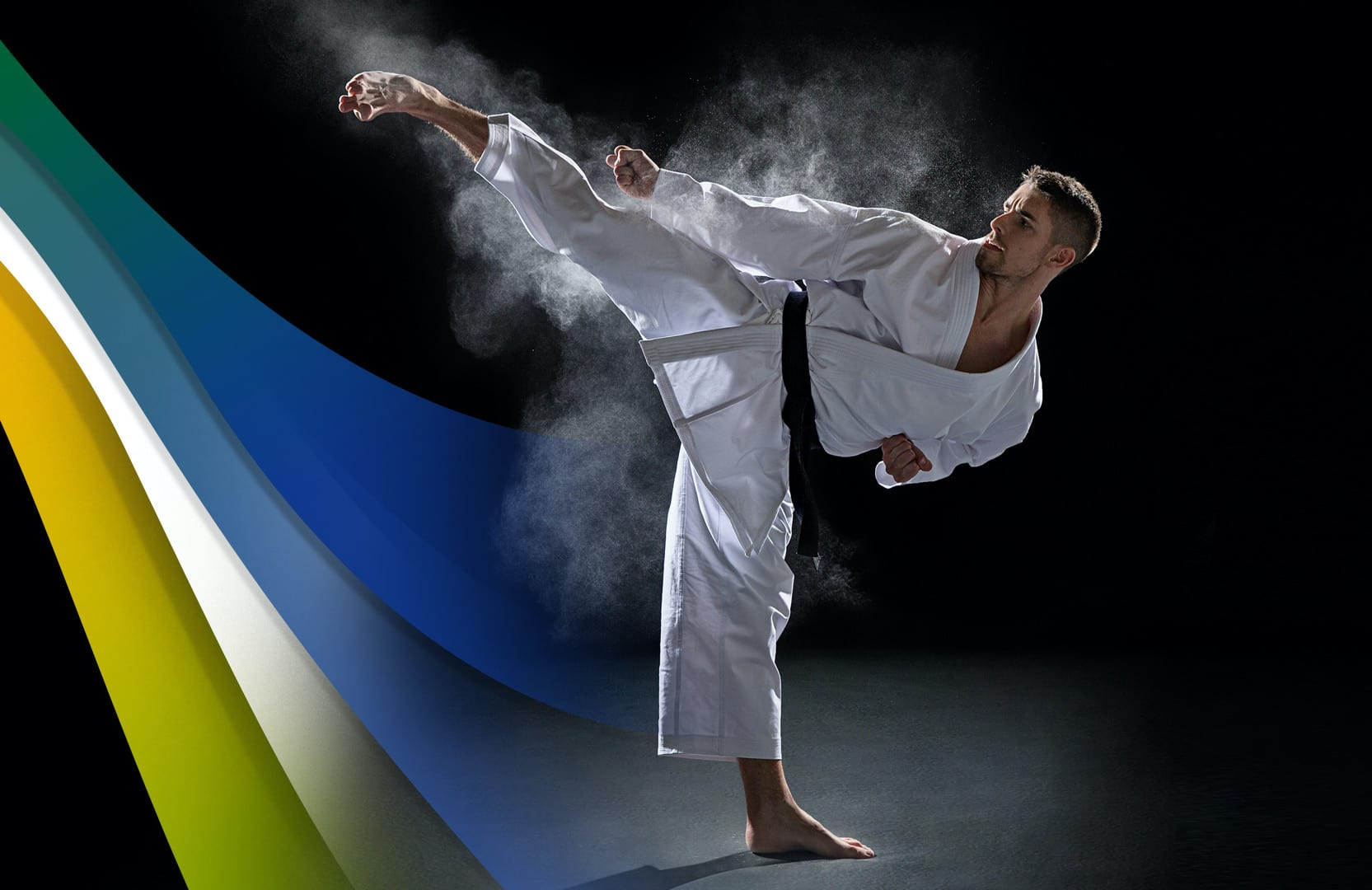Enjoy Kids Martial Arts, Taekwondo, and More in Calgary, Red Deer, and Airdrie!