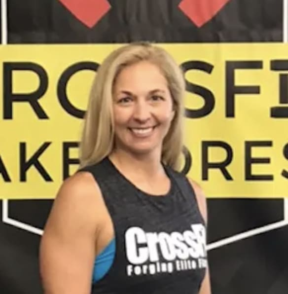 CrossFit near Lake Bluff