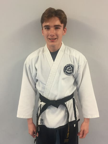 Ethan Harrison-Gray in Redhill - Ellis Academy
