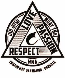 in 	 Pleasanton - Crispim BJJ & MMA -