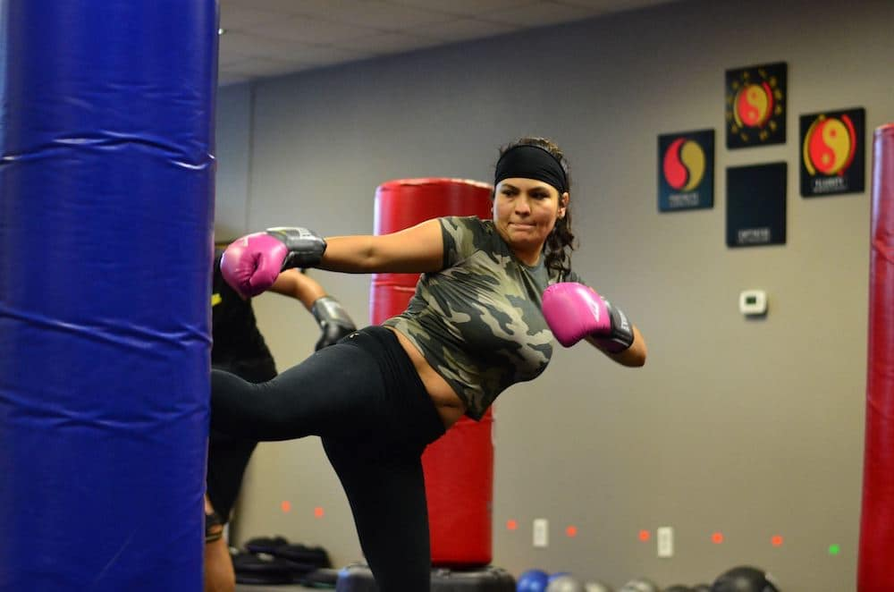 Pflugerville Fitness classed