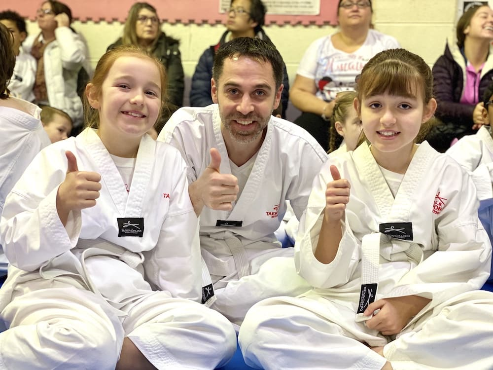 Kids Martial Arts near Wirral