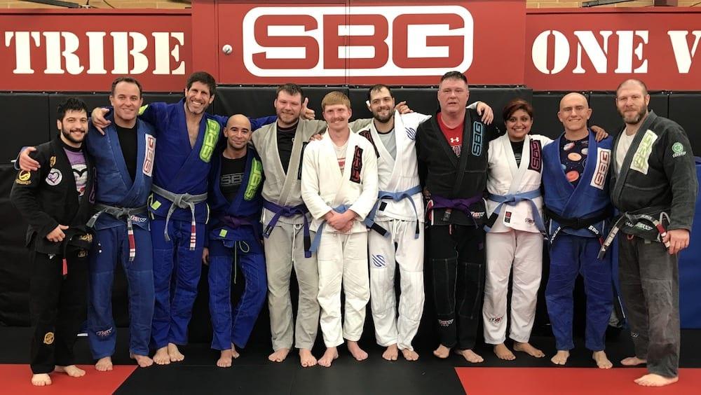 Athens Brazilian Jiu Jitsu