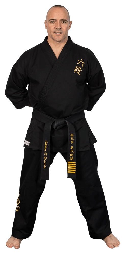 Frank Scaccia in Coconut Creek - Team Creek Martial Arts