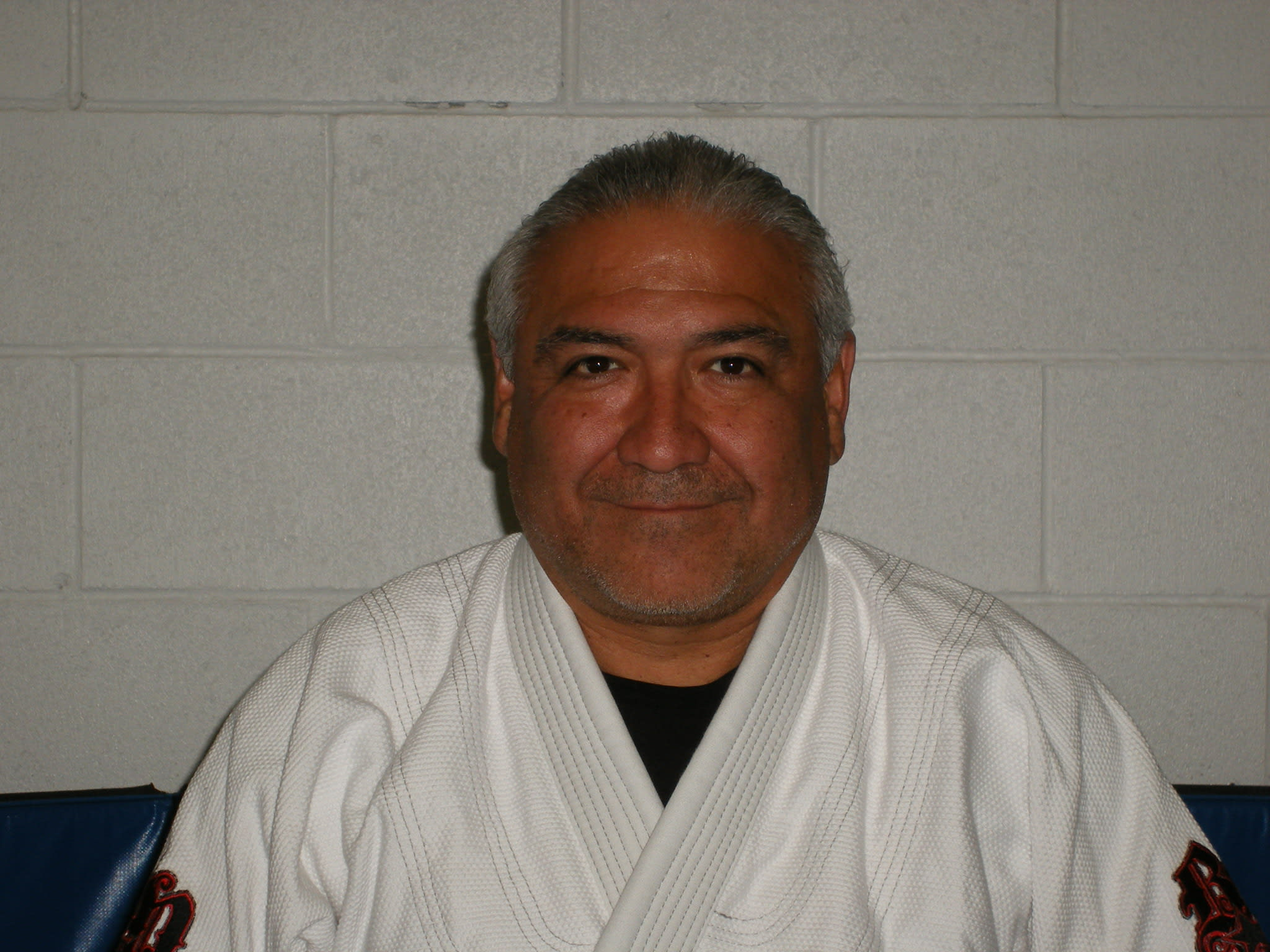 Gary Padilla in Murrieta - South West Self Defense Systems