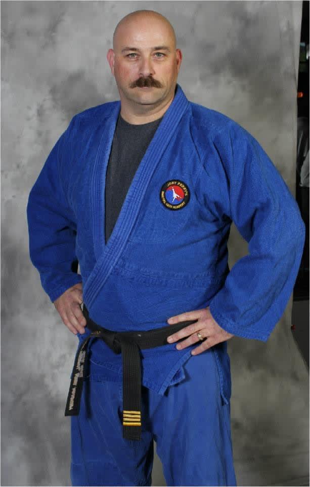 Glen Cole in Jonesboro - Joey Perry Martial Arts Academy