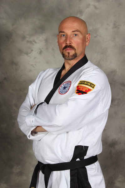 Kids Martial Arts  near Clearwater
