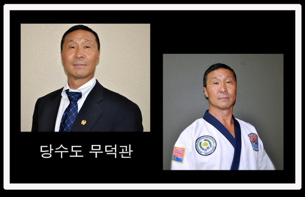 Grand Master J Seo in Arvada - Seo's Martial Arts Academy