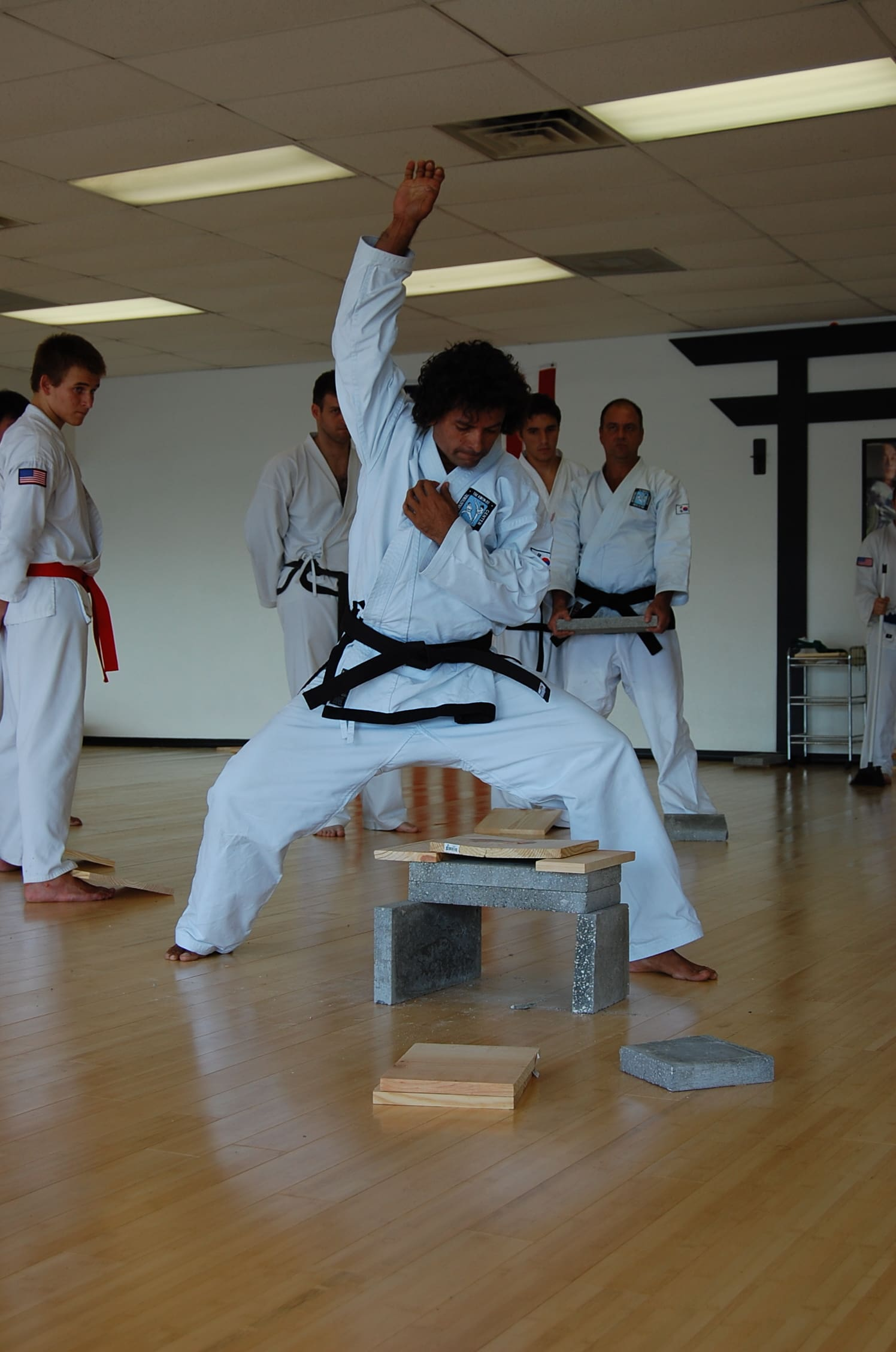 Adult Martial Arts plantation fl