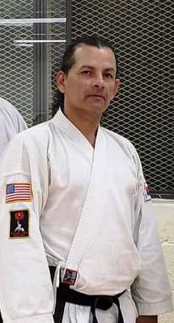 Adult Martial Arts near Traditional Taekwon-Do Center Of Davie