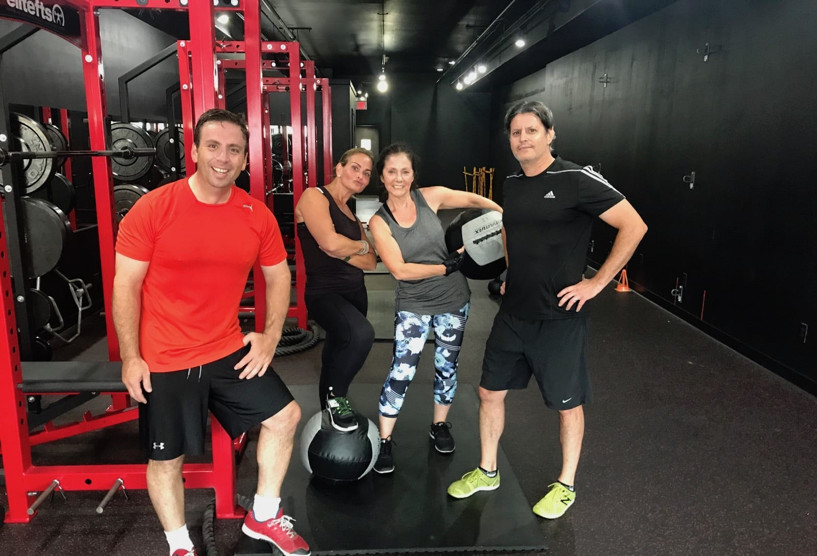 A Holistic, Individualized Approach to Achieving Your Health and Fitness Goals