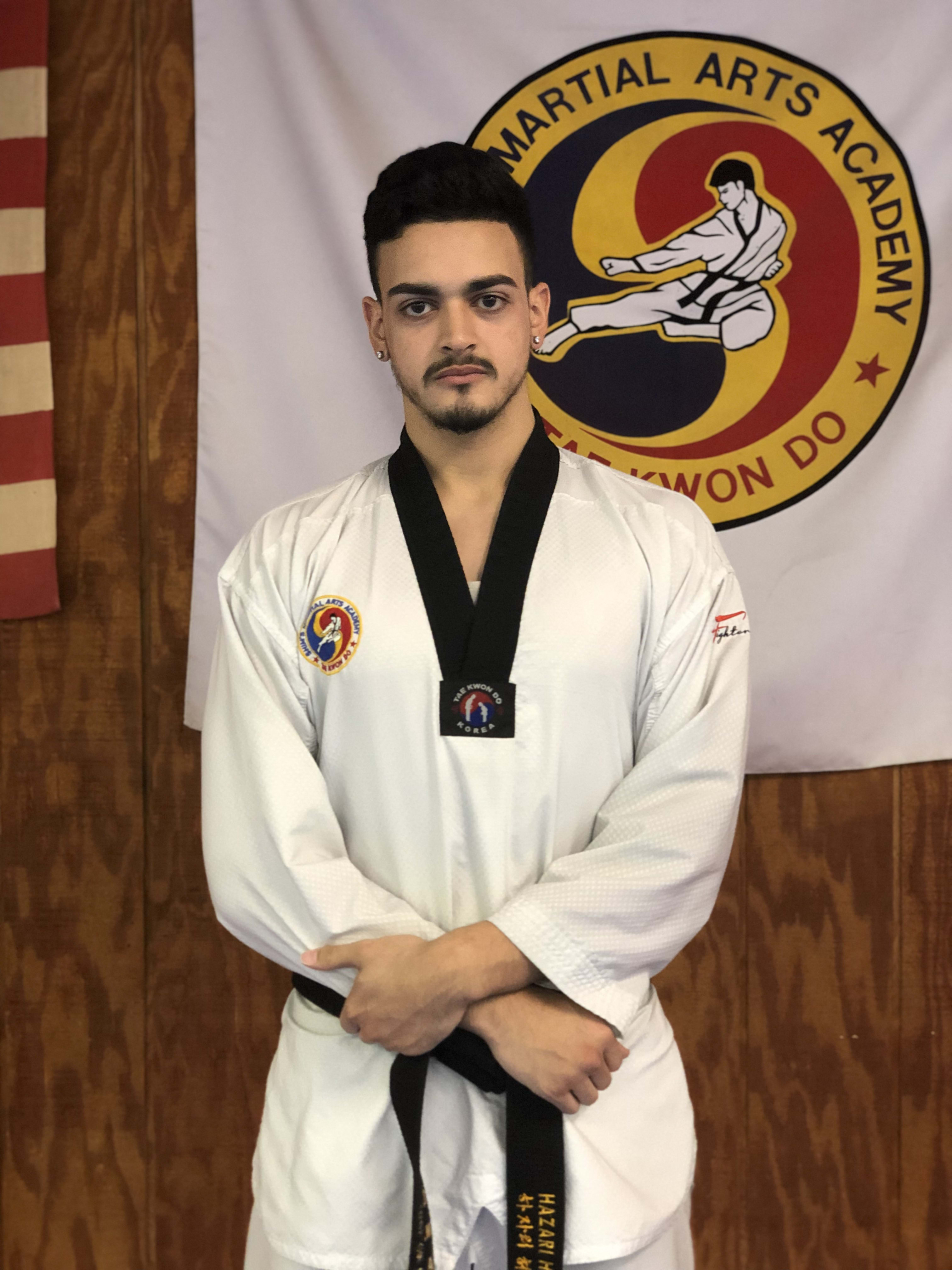 Kids Martial Arts Instructors Shims Martial Arts Academy