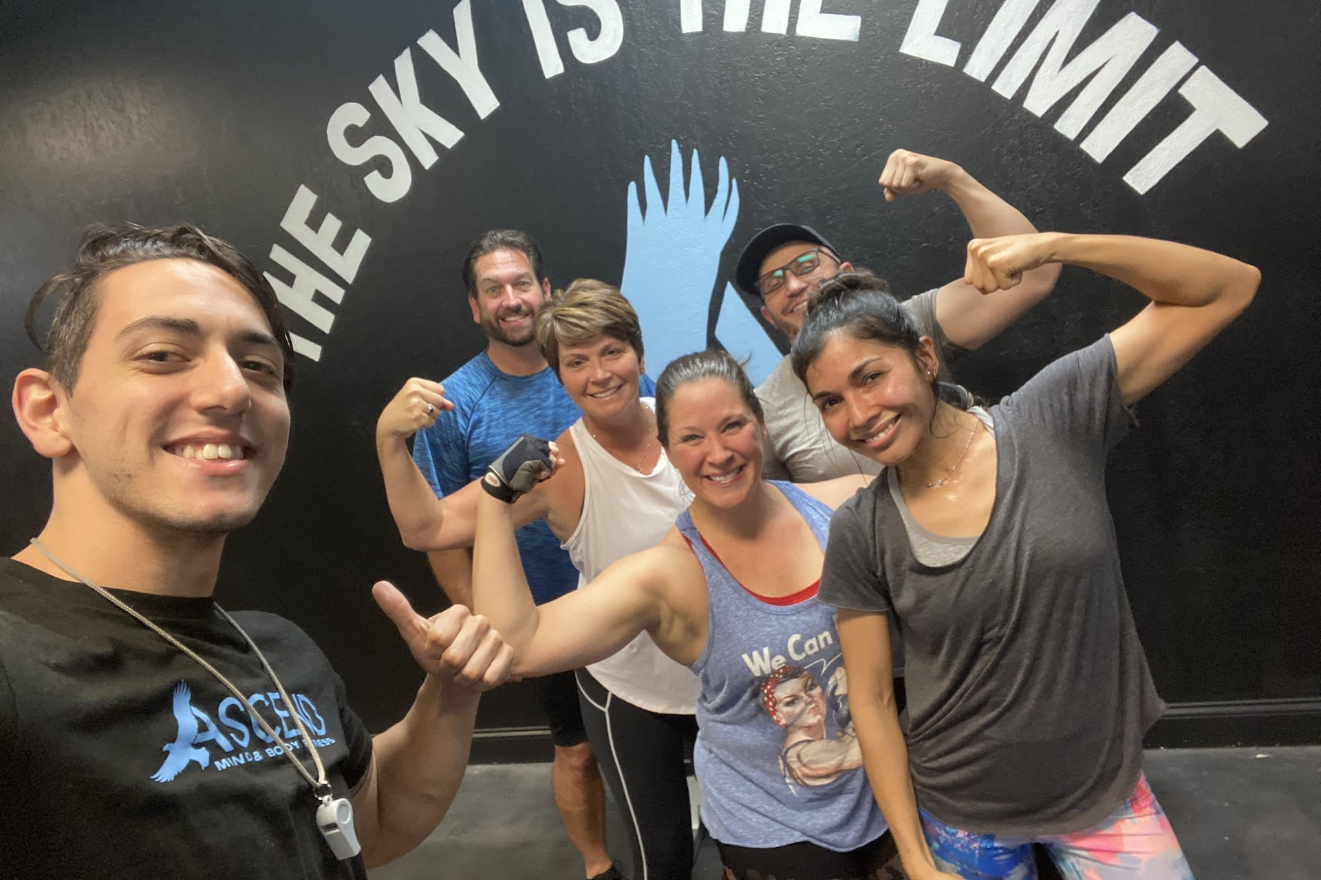 Helping Lake Mary Ascend With Fitness And Better Health