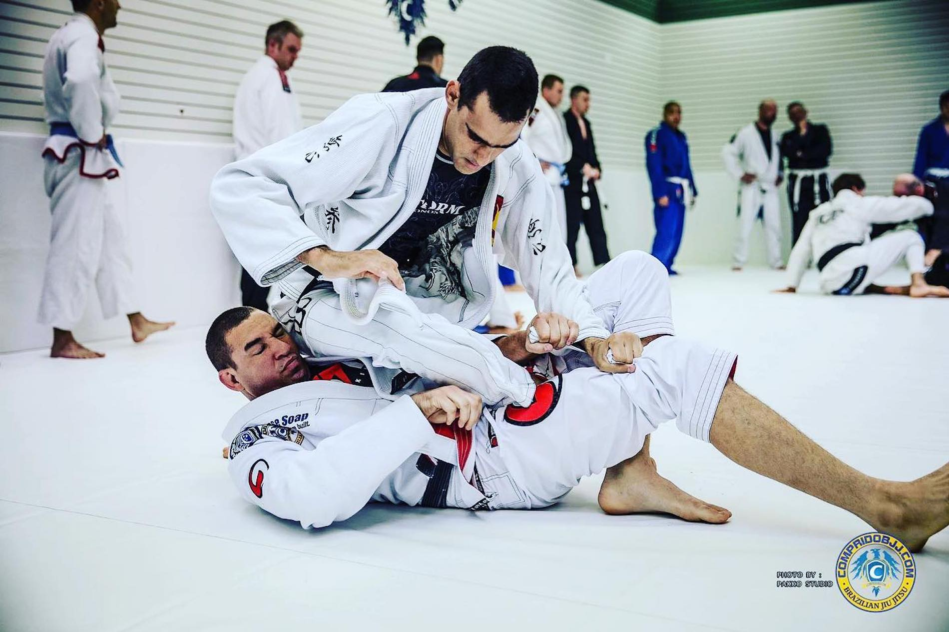High Quality Brazilian Jiu Jitsu Training in Bloomingdale and Highwood