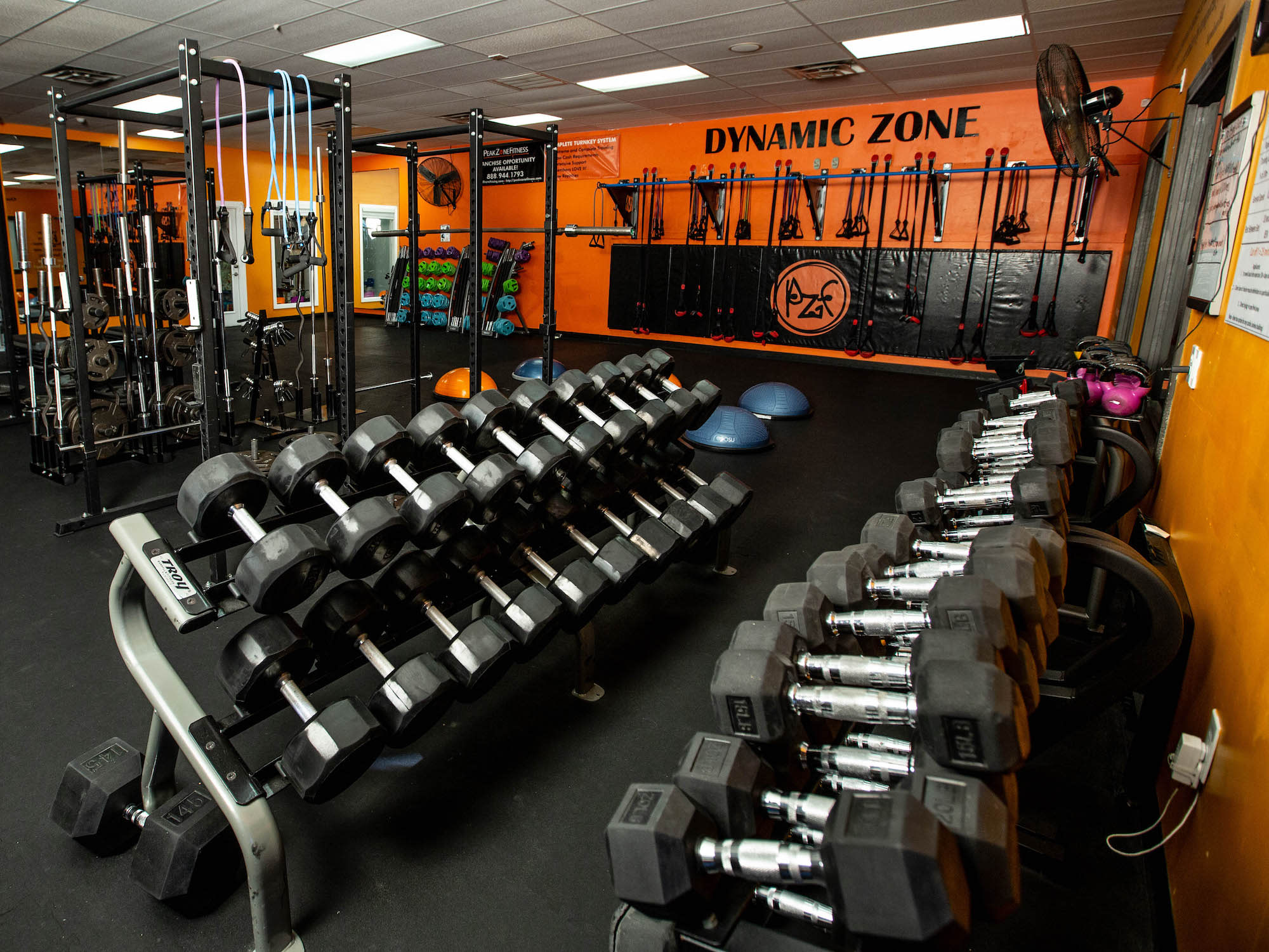 <style> h1 {   text-shadow: 2px 2px 8px #000; } </style>Innovative Personal Training in Lake Highlands