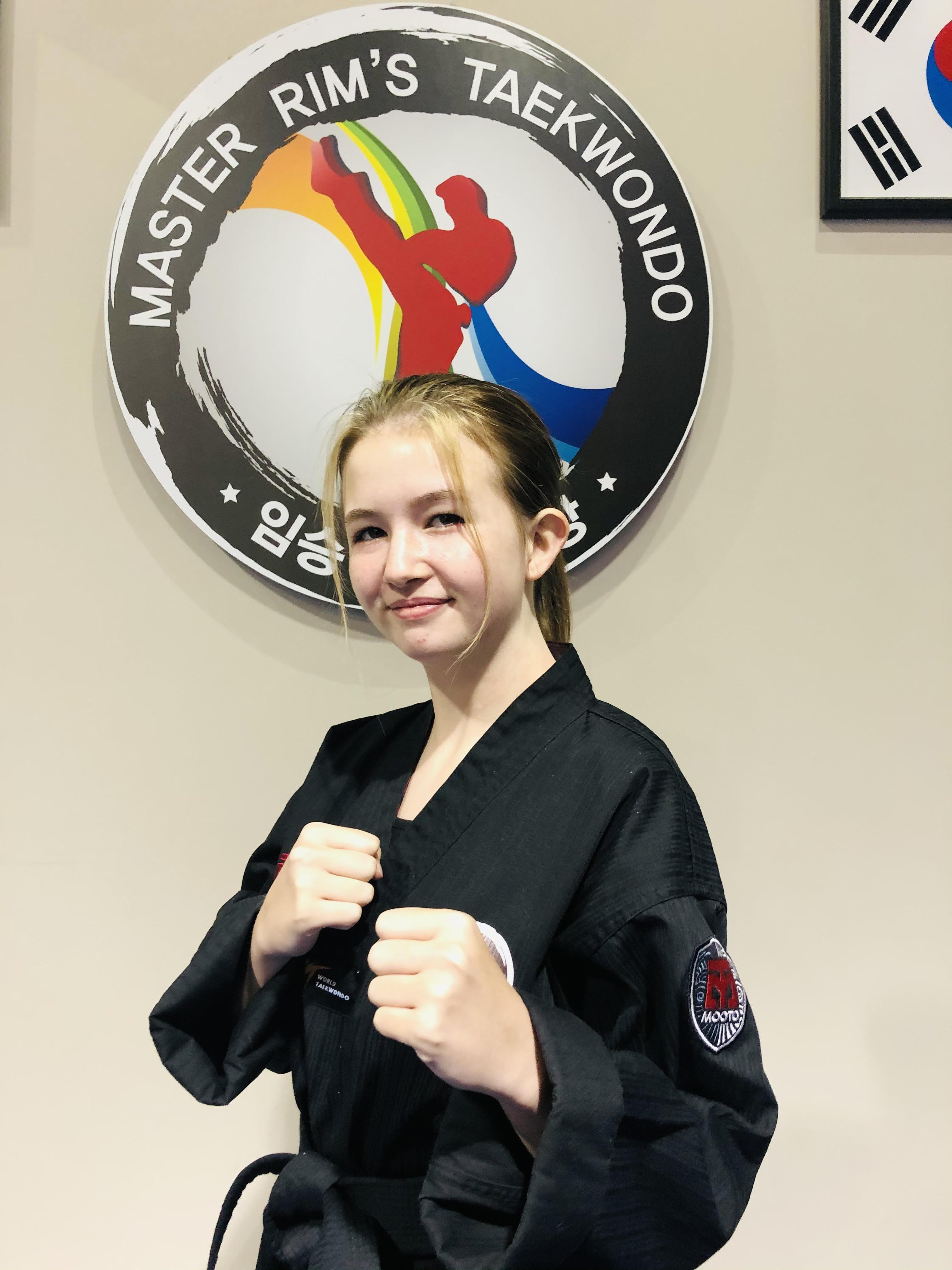 Kids Martial Arts near SW Calgary