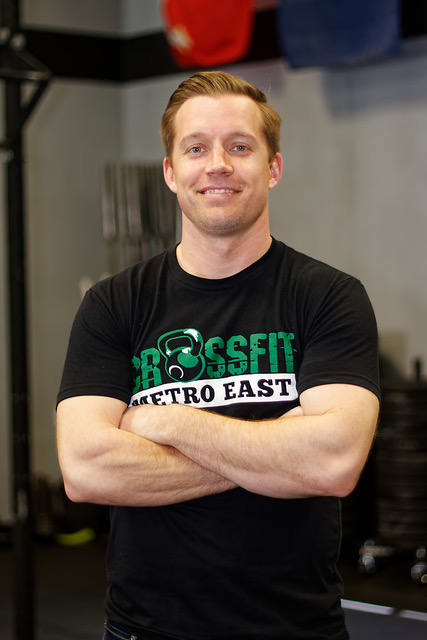 CrossFit near Belleville