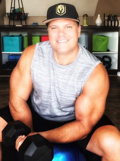 Online Fitness and Nutrition Coaching near Henderson
