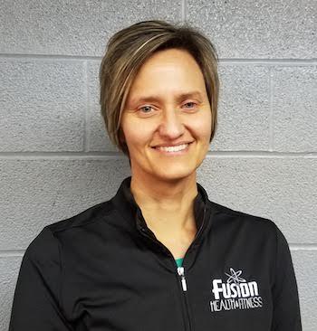Jill Gilliland in Archbold - Fusion Health & Fitness
