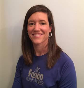 Jill Holdgreve in Archbold - Fusion Health & Fitness