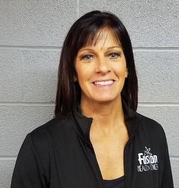 Jodi Gerken in Archbold - Fusion Health & Fitness