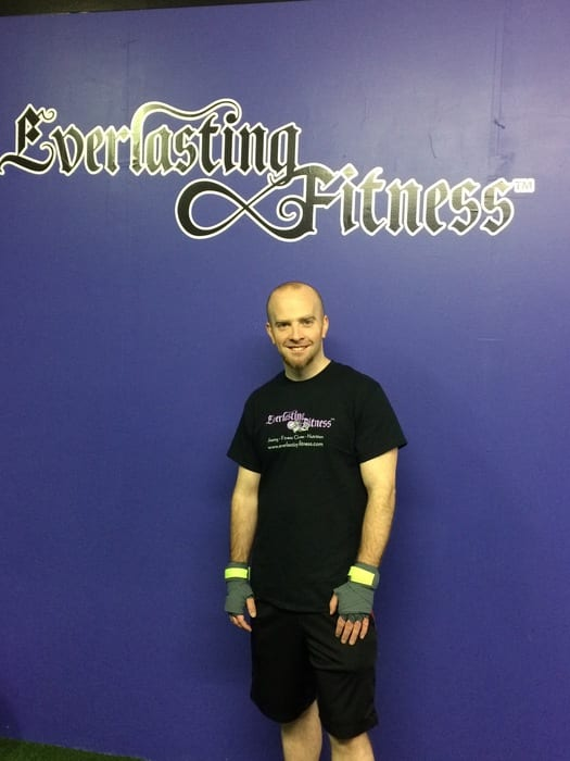 Joes Collins in Stoneham - Everlasting Fitness