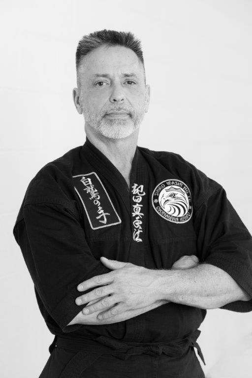 John Gannon in Bethesda - Polander Academy Of Martial Arts