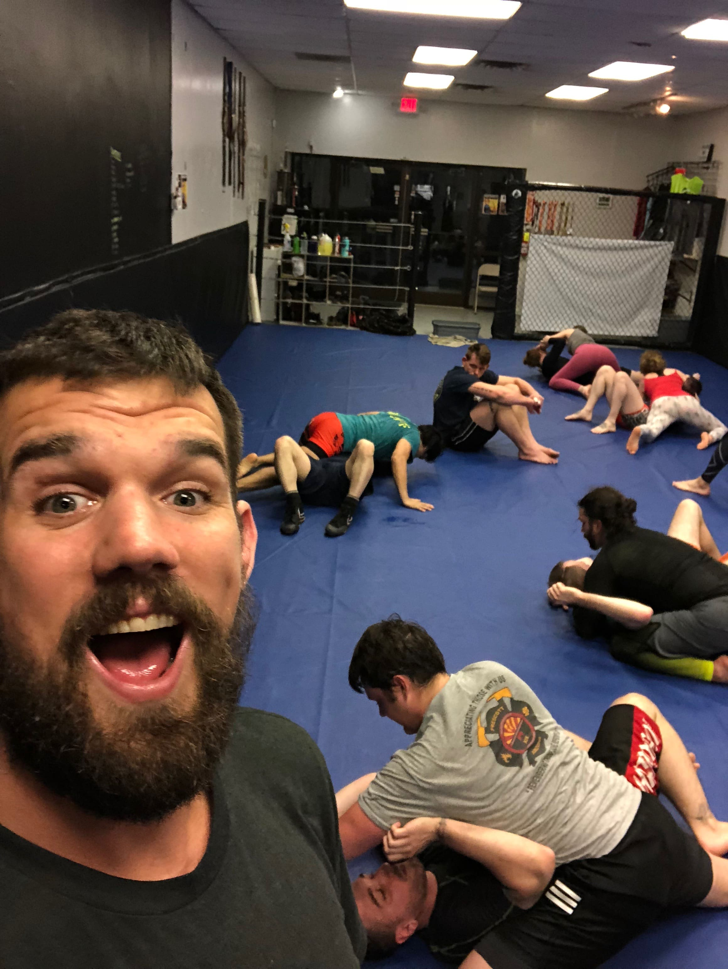 Martial Arts Asheville