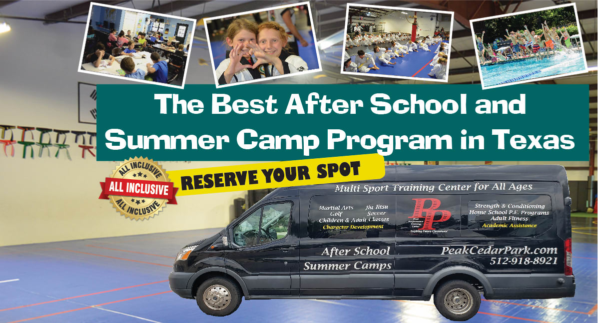 Join Our After School And Summer Camp Program for Enrichment, Fun, Life Skills, and Lifelong Memories