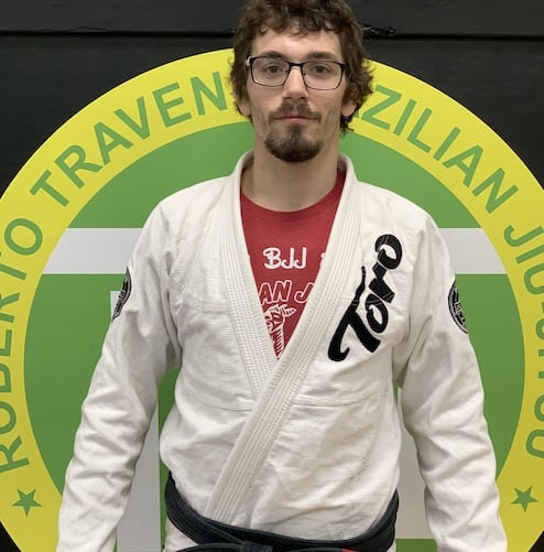 Joshua Murdock  in Pineville - Top Martial Arts And Fitness
