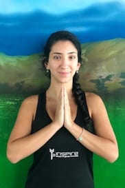 Joumana Saber in Dubai - Inspire Yoga Pilates And Fitness