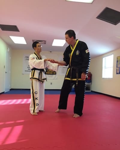 Adult Martial Arts near 305 GARRATT LANE, EARLSFIELD