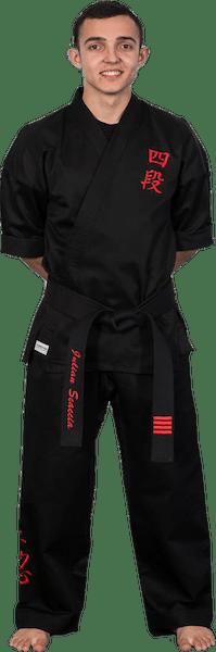 Kids Karate Margate