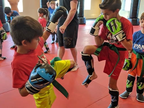 Kids Martial Arts  near Cedar Park