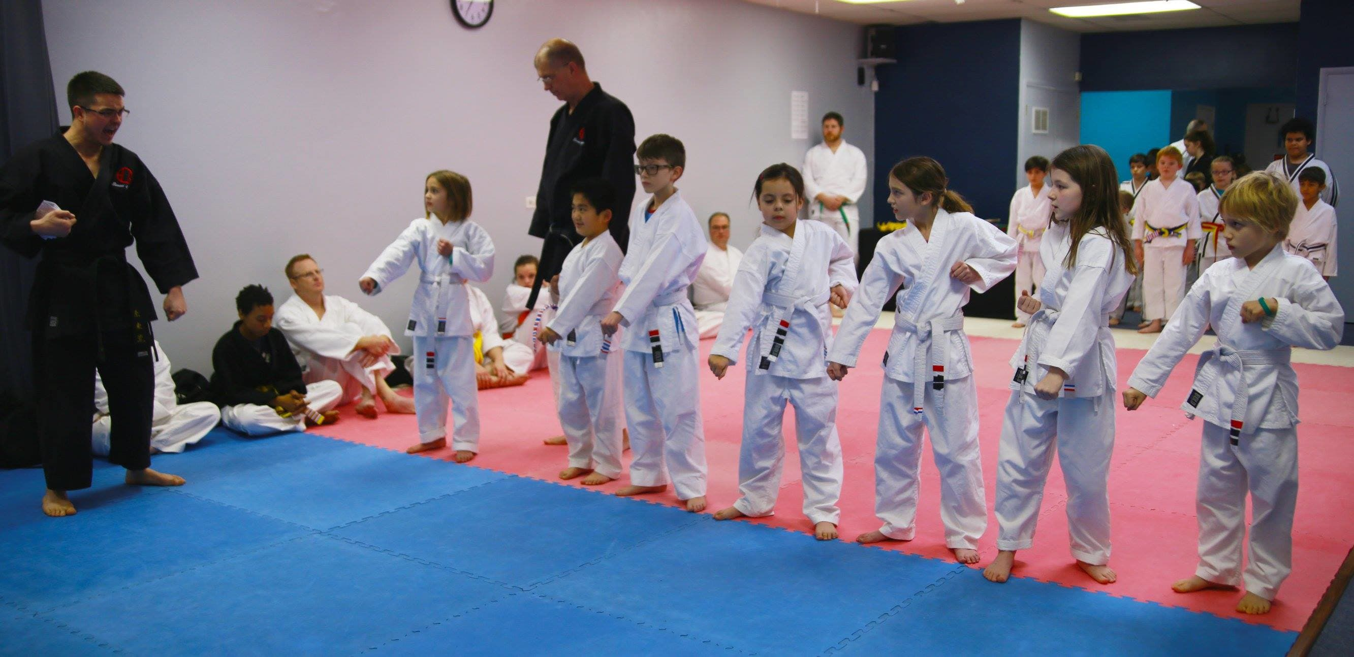 "<h2><span style=""color:#ffffff;"">Karate Training At Age 4 To Adults in St. Louis</span></h2>"