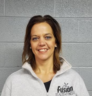 Kari Dominique in Archbold - Fusion Health & Fitness