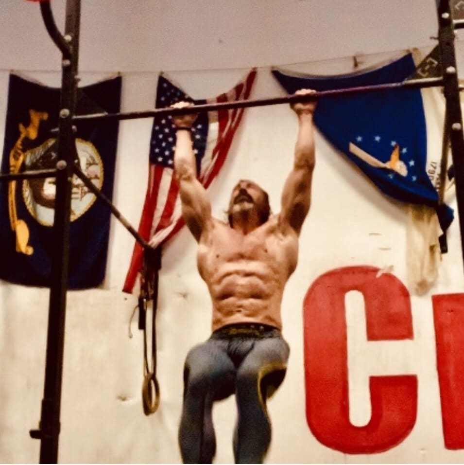 CrossFit near Columbus