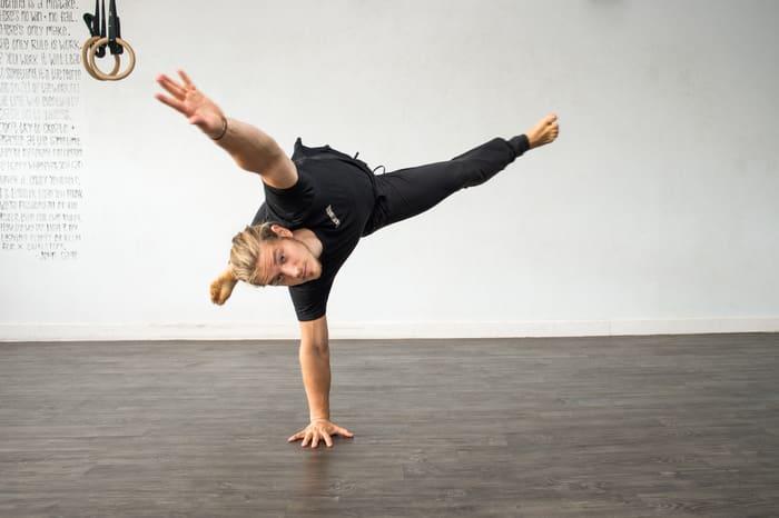 Kevin Neglia in Huntington - Loco Motion New York