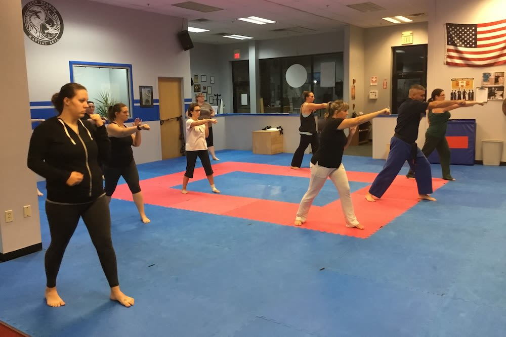 Kids Martial Arts near Hudson