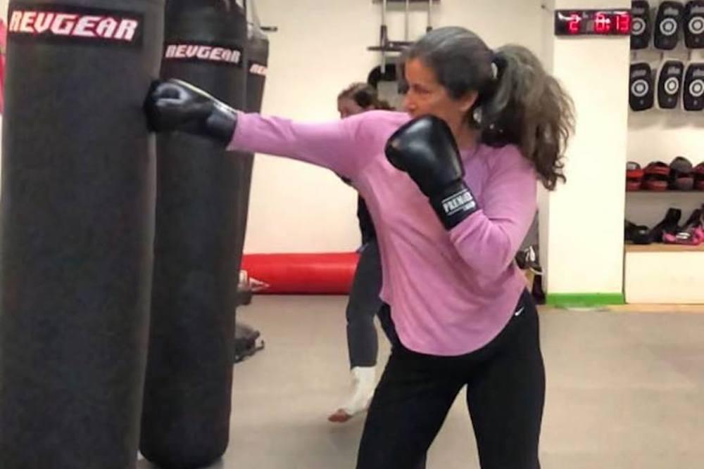 Bristol Kickboxing