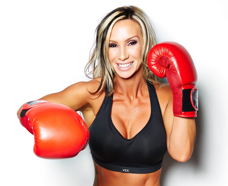 Cranston Fitness Kickboxing