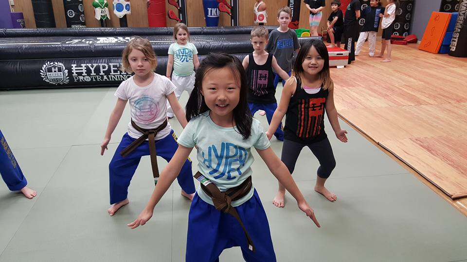 Kids Martial Arts  near Shoreview