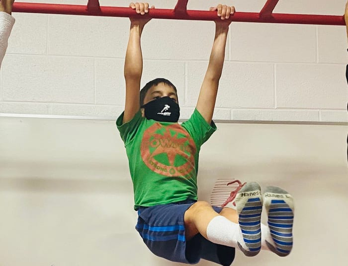 Kids Fitness Classes near Chicago